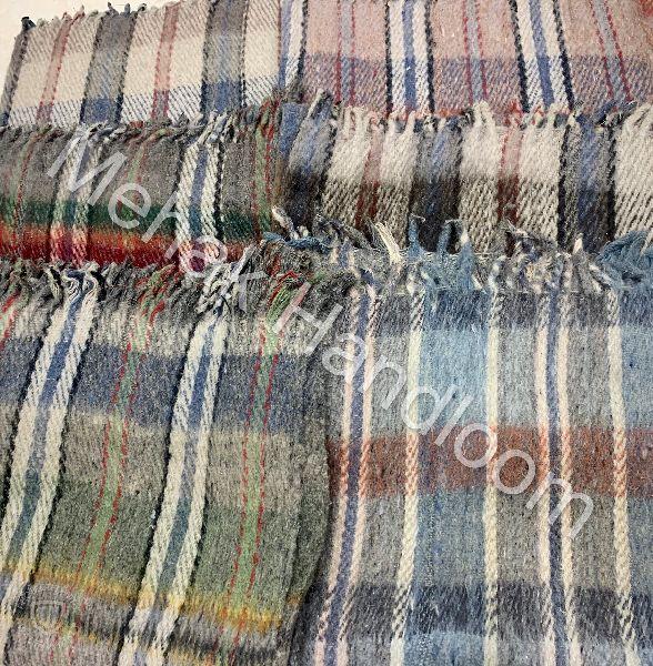 New Zealand Woolen Blanket