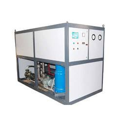 Automatic Process Chiller