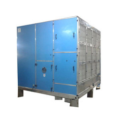 Pad Type Air Washer