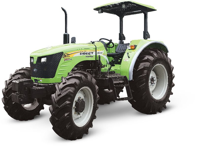 PREET 9049 Agricultural Tractor