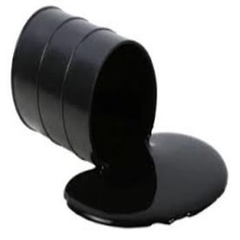 Russian Gas Oil