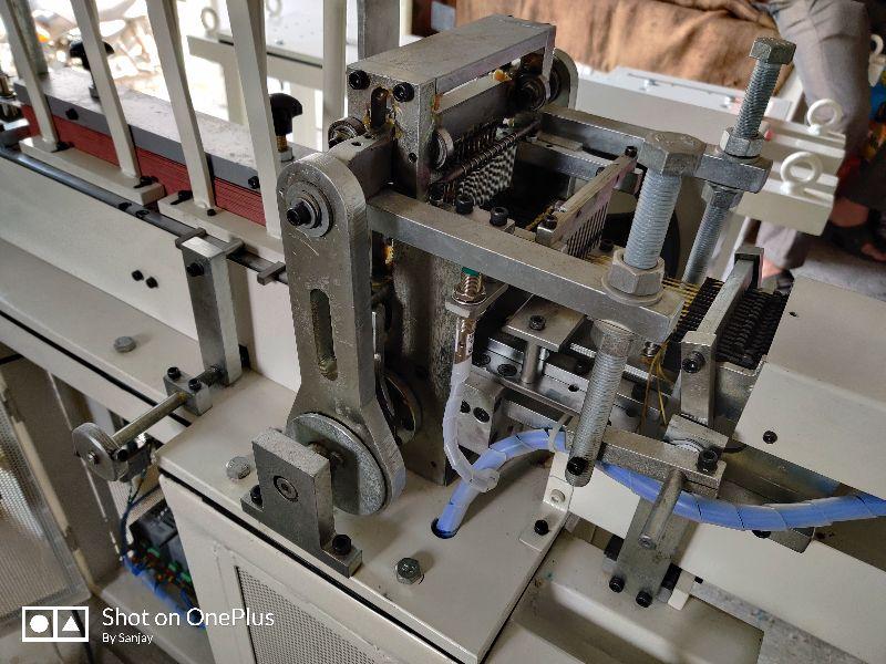 Jacquard Design Card Making Machine
