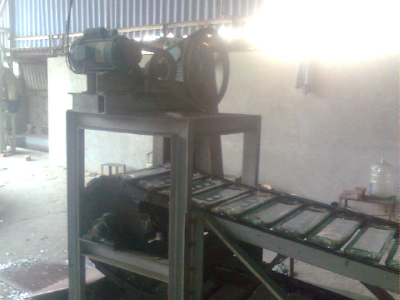 180 Conveyor Mould