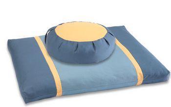 Meditation Cushion Combo