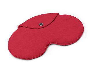 Plain Crescent Yoga Eye Pillow