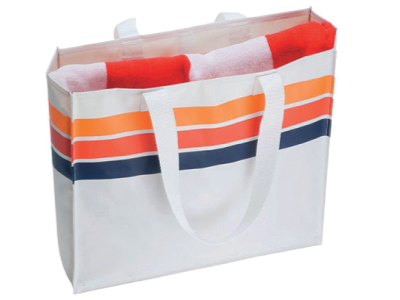 Promotional Beach Bag