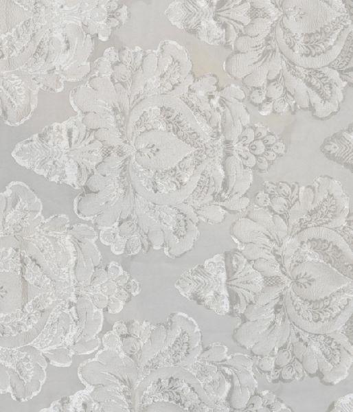 Burnout Velvet Fabric