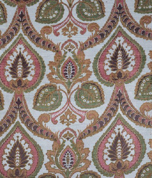 Cotton Slub Velvet Fabric