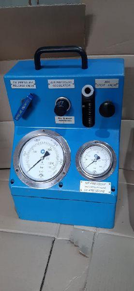 Air Operated Pump