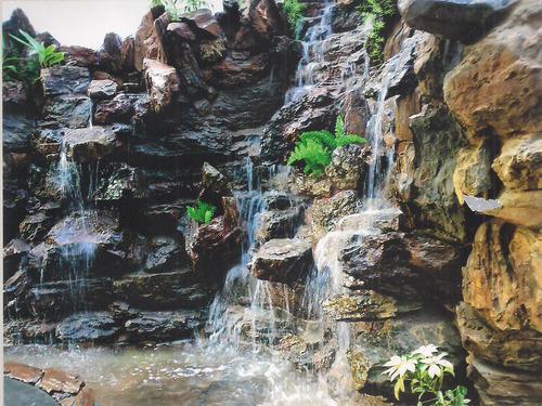 Decorative Waterfalls