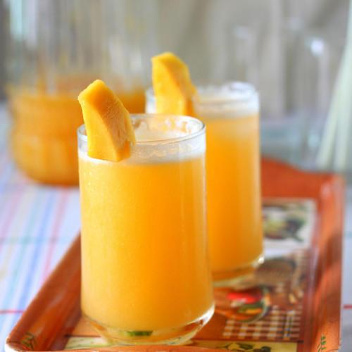Ghatt Mango Soft Drink Flavour