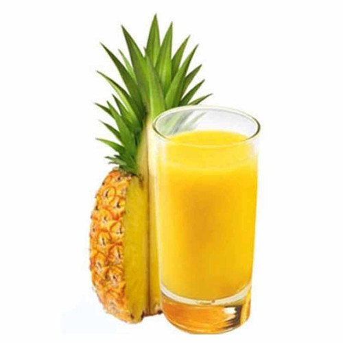 Pineapple Soft Drink Flavour