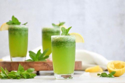Pudina Masala Soft Drink Flavour