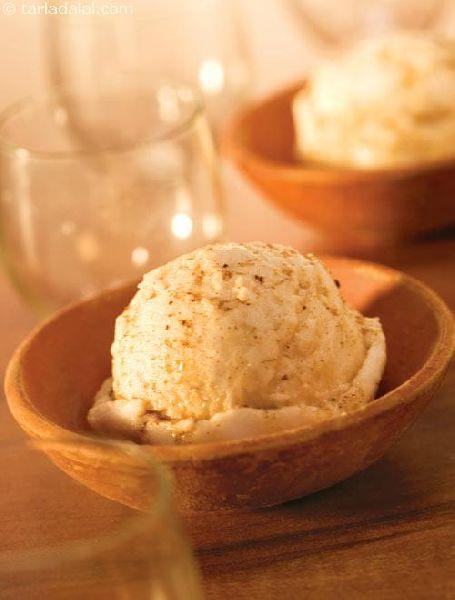 Thandai Ice Cream Flavour