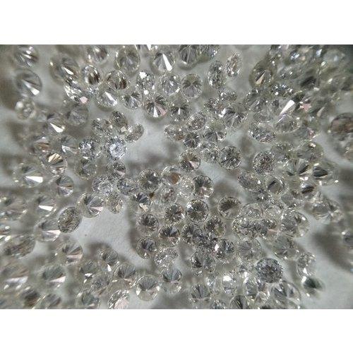 Customized Loose Diamond