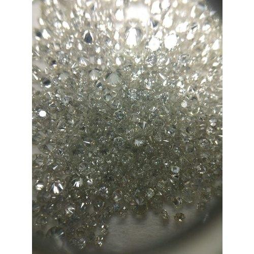 TTLC Natural Diamond