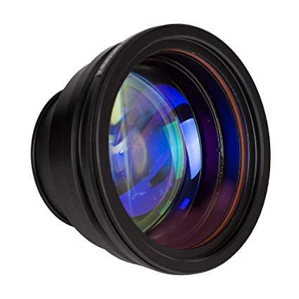 150 mm F-Theta Lens  Laser Marking Machine