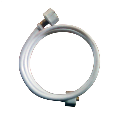 Copper Flexible Connector without PVC Coating