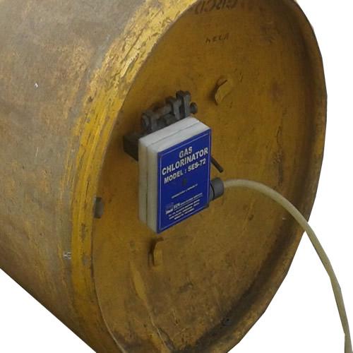 Tonner Mounted Ammoniator