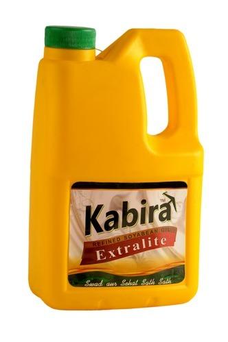Kabira 2 Ltr Jar Soybean Oil