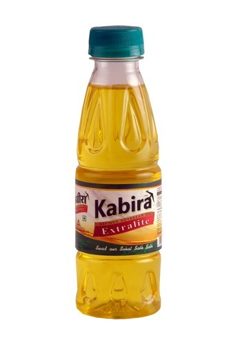 Kabira 200 ML Pet Bottle Soyabean Oil