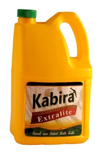 Kabira 5 Ltr Jar Soybean Oil