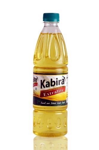 Kabira 500 ML Pet Bottle Soyabean Oil