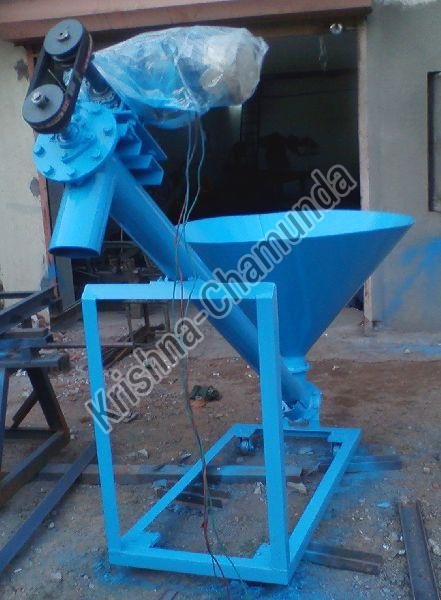 Hopper Screw Conveyor