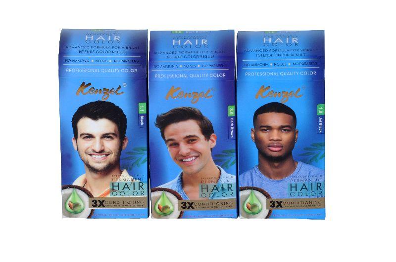 Mens Premium Hair Color