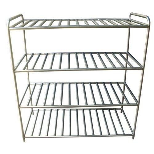 Stainless Steel Multi Step Rack
