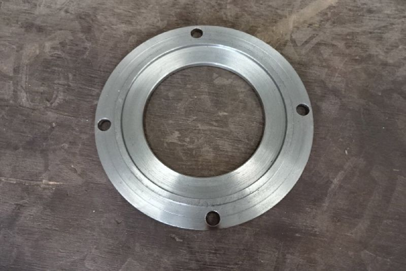 Mild Steel Ring Covers