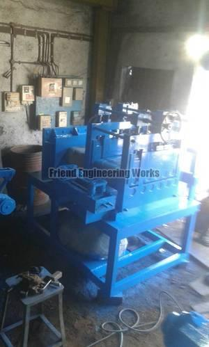 Sheet Straightener Machine