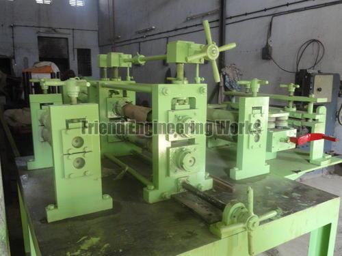Metal Sheet Slitting Machine