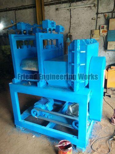 Metal Straightening Machine