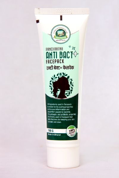 Anti Bact Face Pack