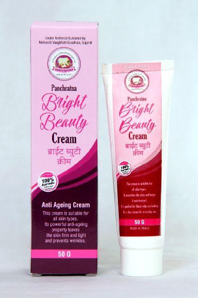 Bright Beauty Cream