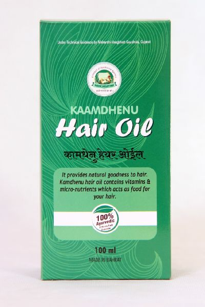 Kaamdhenu Hair Oil