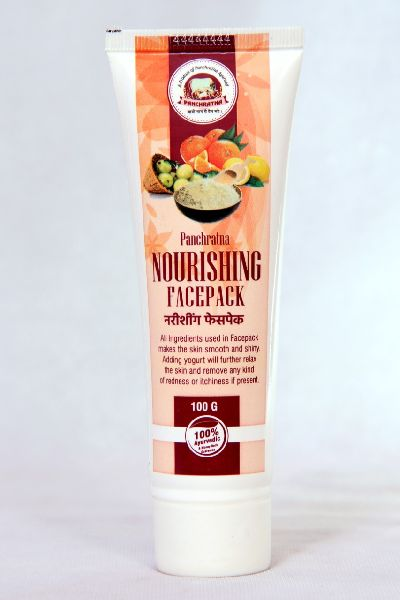 Nourishing Face Pack