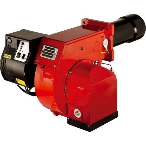 Ecoflam Gas Burner