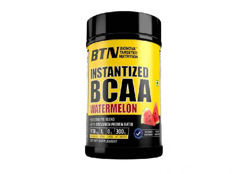 BTN BCAA Watermelon