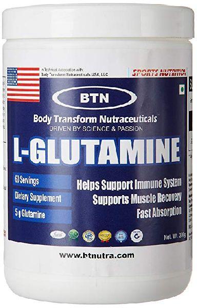 BTN L-Glutamine