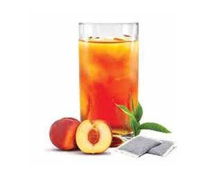 Peach Iced Tea Premix