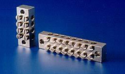 Brass Neutral Links (Nickel Plated)