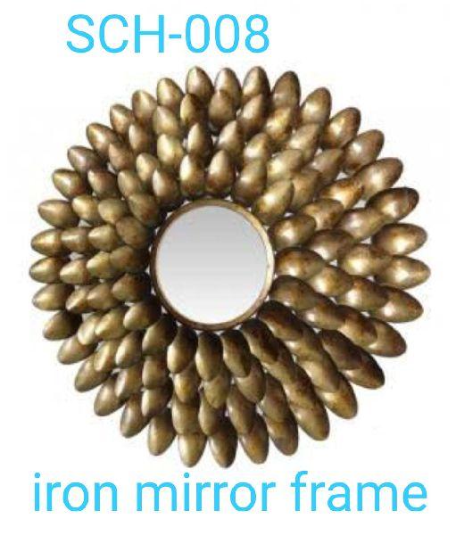 SCH-008 Iron Mirror Frame