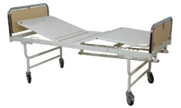 Deluxe Full Fowler Bed