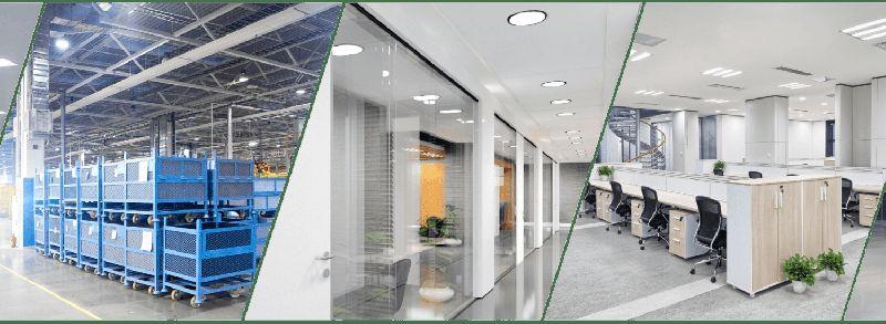 Commercial LED Light