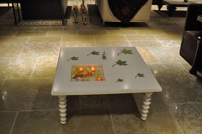 Corian Table