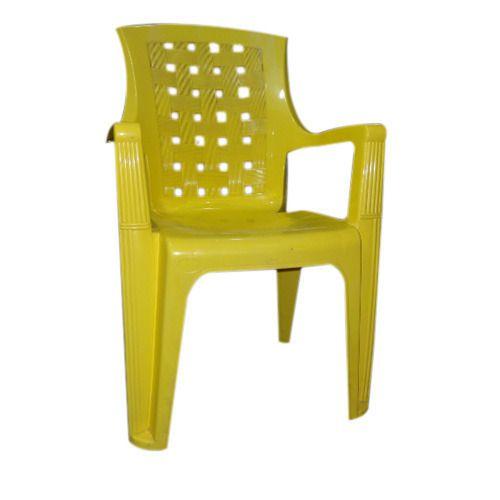 Plastic Executive Chair