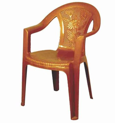 Regular Plastic Chair