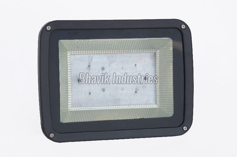 FLD 50 Watt LED Flood Light Housing